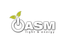 logomarca asm