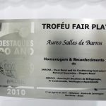 Troféu Fair Paly - SMACNA-ABRAVA 2010